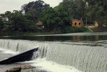 Balmuri And Edmuri Waterfalls
