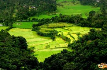 Coorg, Coorg