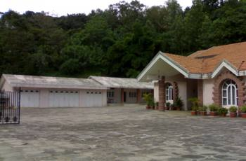 Doopadcool Homestay, Chikmagalur