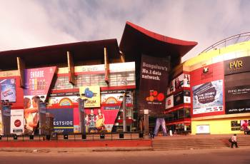 The Forum, Bangalore