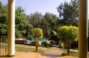 Urban Valley Resort, Bangalore