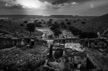 10 Most Terrifying Haunted Places Around the World