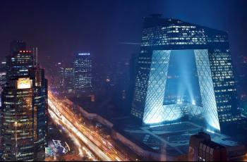 Top 10 Most Astonishing Constructions in the World