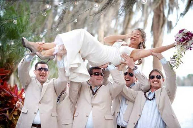 Strange Wedding Traditions From Around The World: Top 10 Weird Cultures Around The World